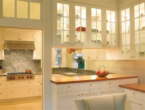 design glass for kitchen cabinets simple ideas to change your kitchen with glass