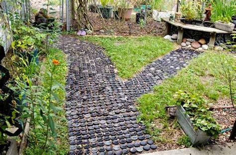 cheap ideas for garden paths 25 lovely diy garden pathway ideas amazing diy interior