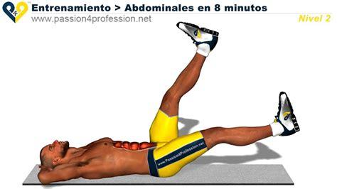 videos abdominales en casa como hacer abdominales en casa 30 minutos para
