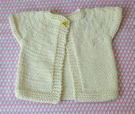 one cardigan knitting pattern one baby cardigan loop knits