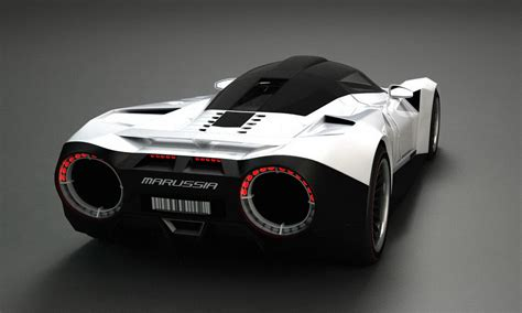 The Best Cars In The World by Best Cars In The World 100knot