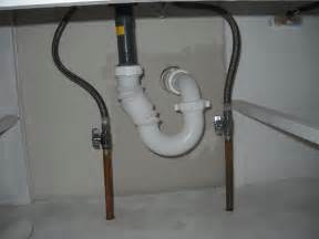 install kitchen sink drain bathroom plumbing a bathroom sink plumbing a
