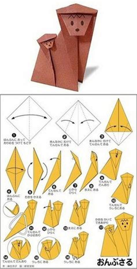 monkey origami the world s catalog of ideas