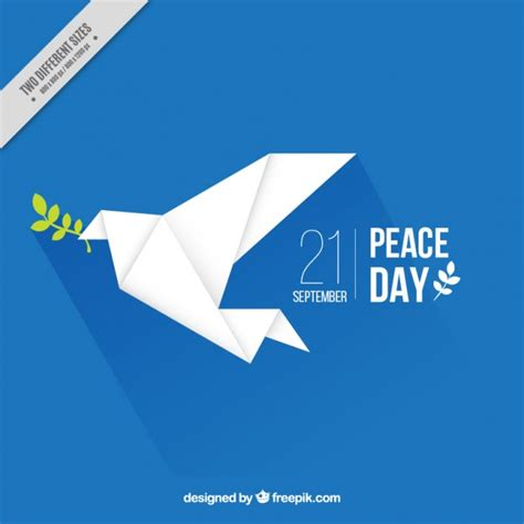 origami peace dove peace vectors photos and psd files free