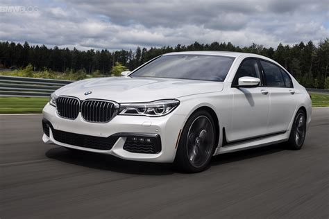 Bmw 7 Series by Motorweek Reviews The 2016 Bmw 7 Series