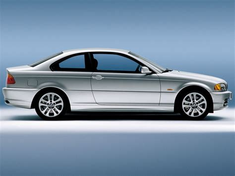 2002 Bmw 3 Series Coupe by Bmw 3 Series Coupe E46 Specs Photos 1999 2000 2001