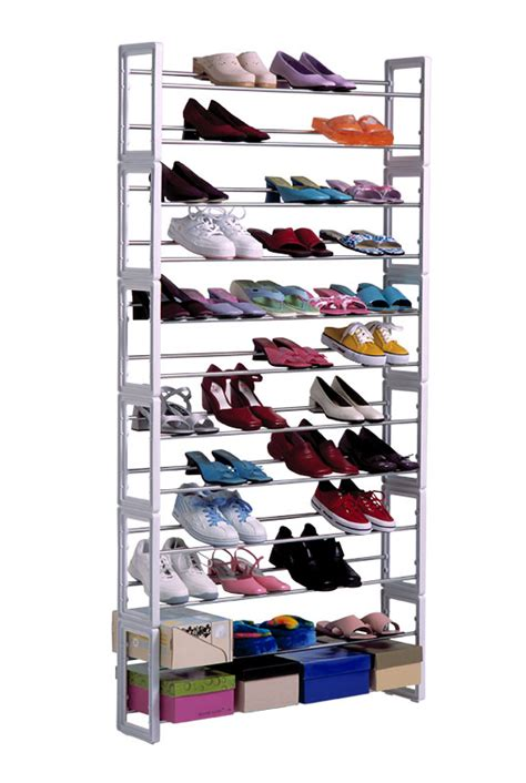 The Bedroom Shop amelda shoe rack welcome to maxspace