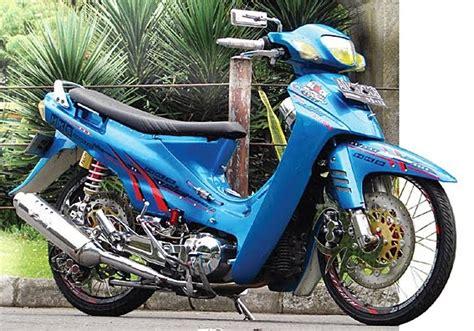 Oto Trend Modifikasi Motor by Modifikasi Montor Ototrend Modifikasi Motor