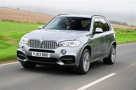 Bmw X5 Suv by Bmw X5 Suv Pictures Carbuyer