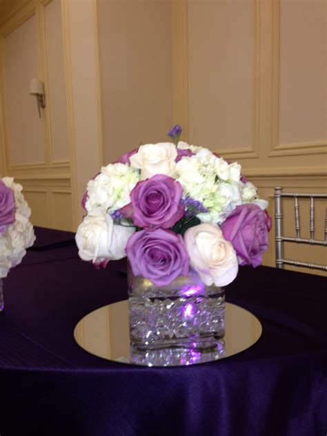 silk flower centerpieces for wedding reception 17 best ideas about pearl wedding centerpieces on