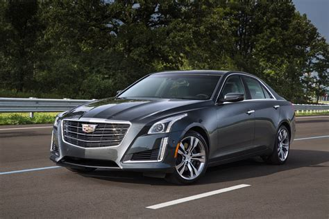 Cadillac Cts by 2016 Cadillac Cts Gm Authority