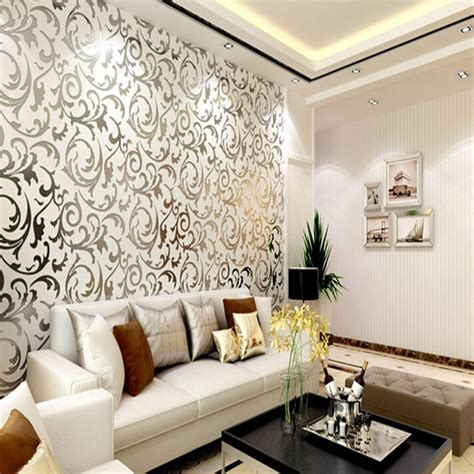 wallpaper design home decoration popular interior wallpaper designs buy cheap interior