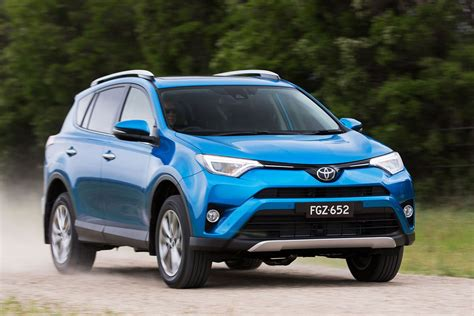 Toyota Rav4 Reviews 2016 by 2016 Toyota Rav4 Review