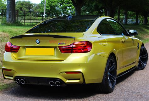 Bmw Of by Carbonwurks Custom Carbon Fibrebmw M4 M Performance Coupe