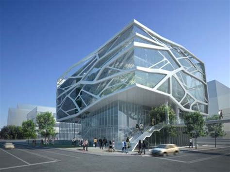 architectural designs green architecture design of gimpo by gansam partners