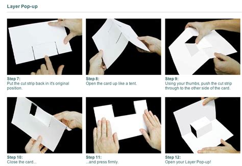 how to make a pop up book with pictures steps how to make a pop up butterfly cards