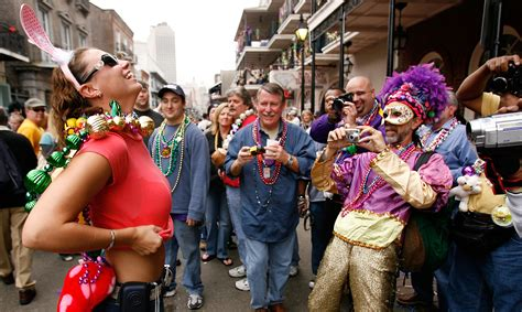 earning at mardi gras stripping inhibitions in the free market of mardi