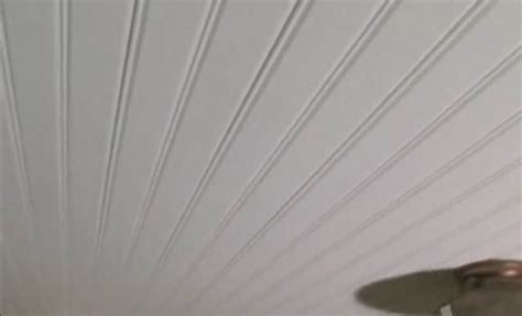 B Board Ceiling by Installing A Bead Board Ceiling