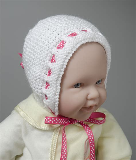 baby hats to knit adjustable knitted newborn baby hat pattern gifts u can make