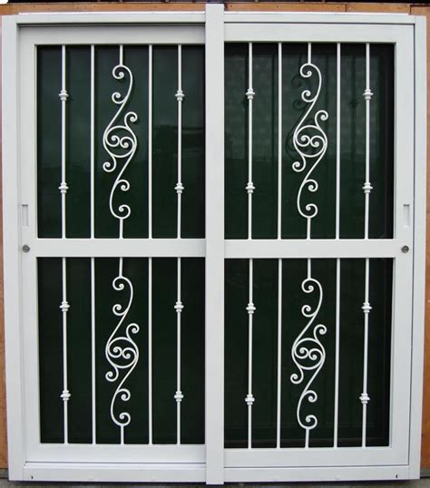 patio security doors security screen doors patio security door