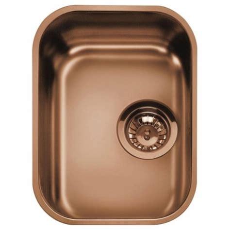 smeg sinks smeg kitchen sinks smeg um30ra undermounted kitchen sink single bowl copper