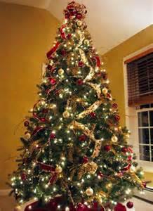 imagenes de navidad arboles decoraci 243 n 225 rbol de navidad archives mujer chic