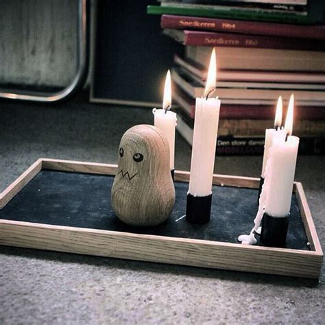 Candle Tray by Candle Tray