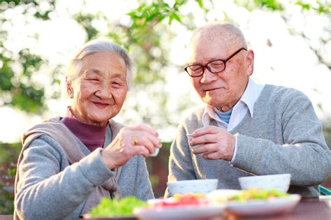 why japanese why japanese live healthy lives