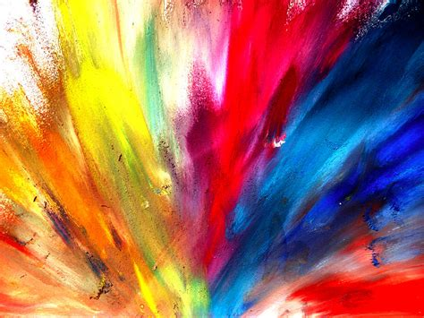 spray paint rainbow rainbow spray painting by sumit mehndiratta