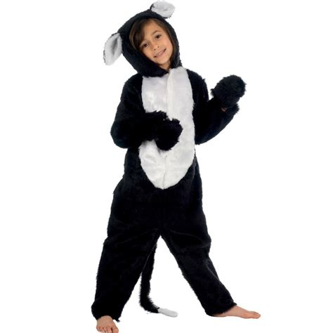 for a cat costume lucky black cat costume