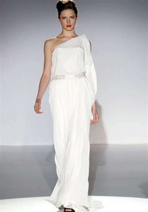 vestidos de novia corte griego vestidos novia corte griego