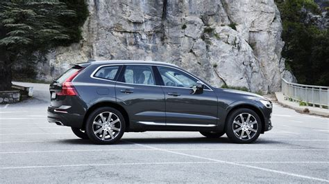 Volvo Xc 60 by 2018 Volvo Xc60 Review Caradvice