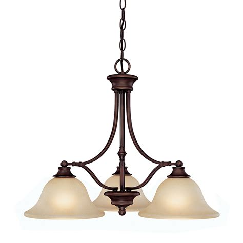 3 light chandelier capital lighting fixture company