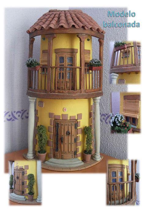 decoracion de tejas manualidades tejas decoradas en relieve modelo balconada