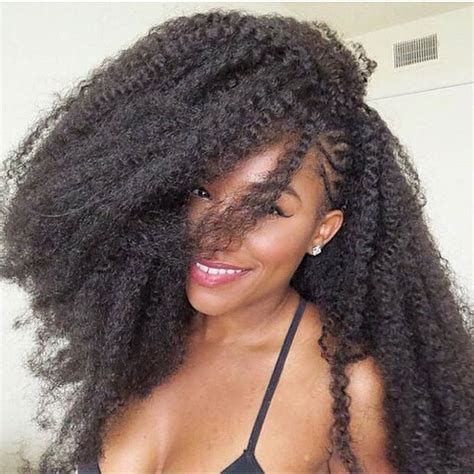 best hair to use for crochrt braids 41 chic crochet braid hairstyles for black hair stayglam