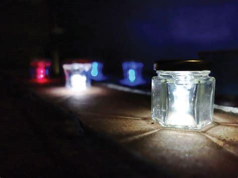 led lights for craft projects solder a draailje mini flip light make