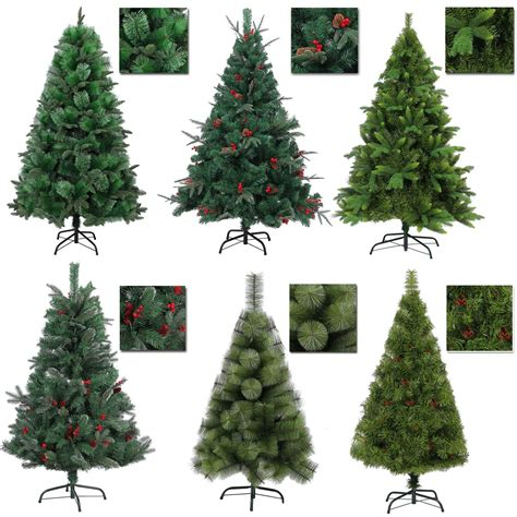 cheap unlit artificial trees 4ft artificial tree ft snowy nordmann fir