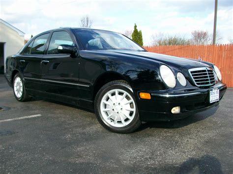 2000 Mercedes E320 4matic by 2000 Mercedes E320 4matic From Mini Me Motors In