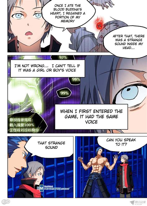 read sub indo read comic silver gravekeeper chapter 136 league