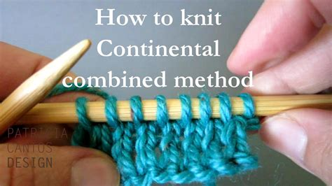 continental knitting for beginners knitting lessons for beginners crochet and knit