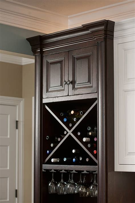 Kitchen Corner Cabinet Storage Ideas furniture wine glass cabinet on pinterest with wine