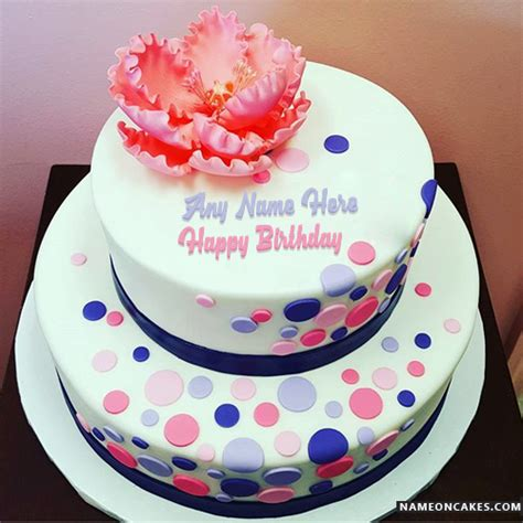 images of cakes decorated happy birthday decorated cakes with name