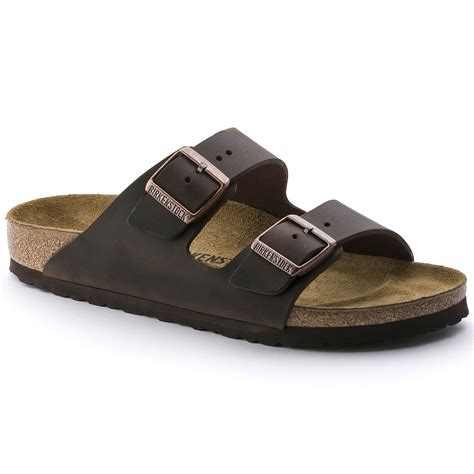 birkenstock habana leather arizona leather habana shop at birkenstock