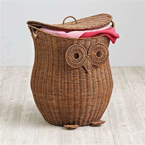 owl laundry give a hoot owl her the land of nod