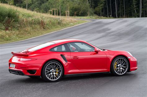 2014 Porsche Turbo by 2014 Porsche 911 Turbo Drive