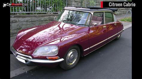 Citroen Car Models all citroen models list of citroen car models