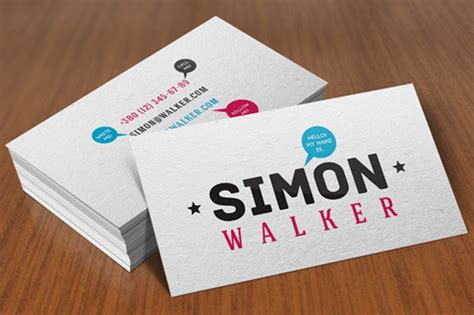 how to make a personal business card 12 inspirational personal business card designs