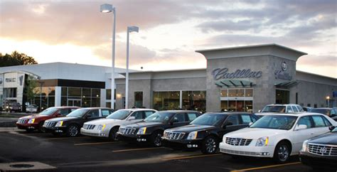 Cadillac Dealer gm planning to cut hundreds of metro cadillac dealers