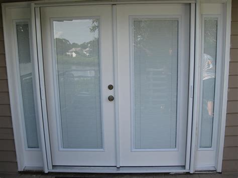 exterior door blinds doors exterior blinds interior exterior doors