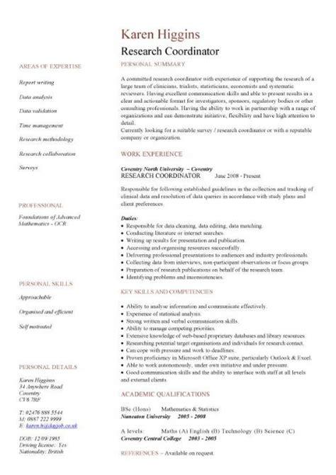 academic resume template latex templates curricula